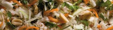 Капустный салат по азиатски