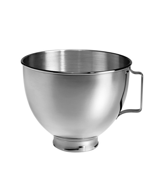 Чаша с ручкой 4,28 л KitchenAid 5K45SBWH