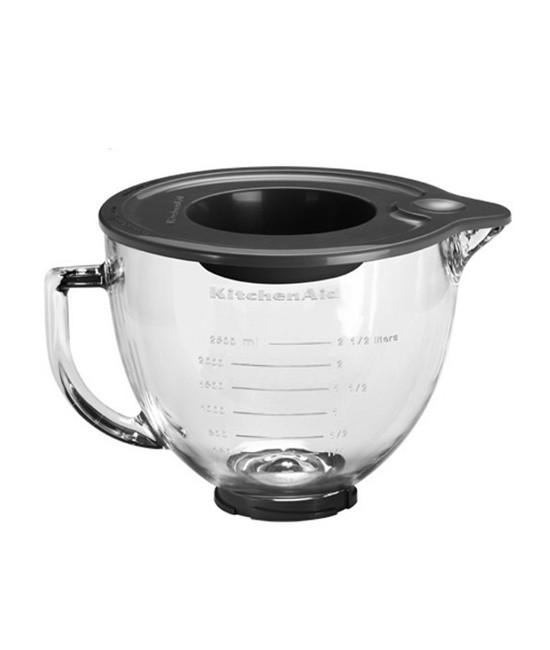 Чаша стеклянная 4,83 л KitchenAid 5K5GB