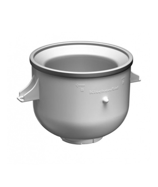 Чаша для мороженого KitchenAid KICA0WH