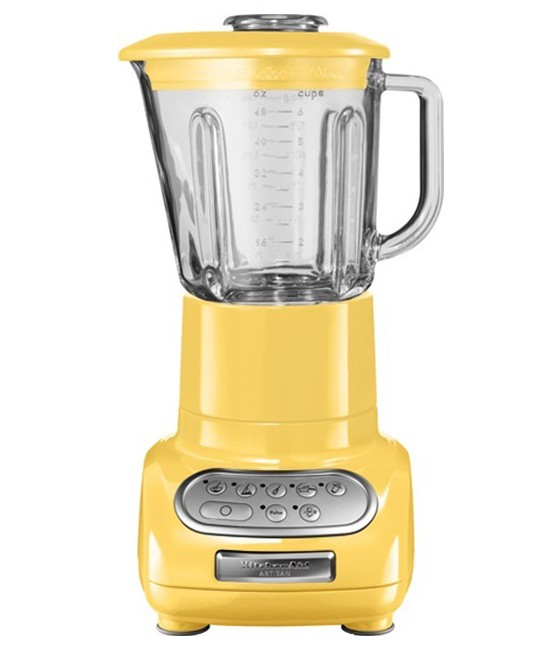 Блендер KitchenAid Artisan | желтый