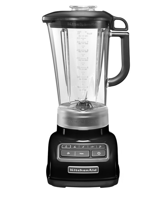 Блендер KitchenAid Diamond | черный