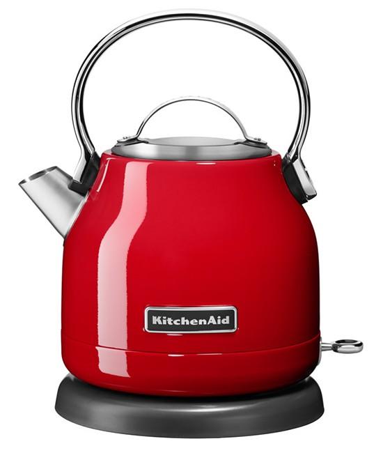 Электрочайник 1,25 л Kitchenaid | красный