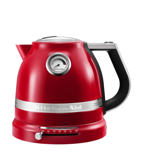 Электрочайник KitchenAid Artisan | красный