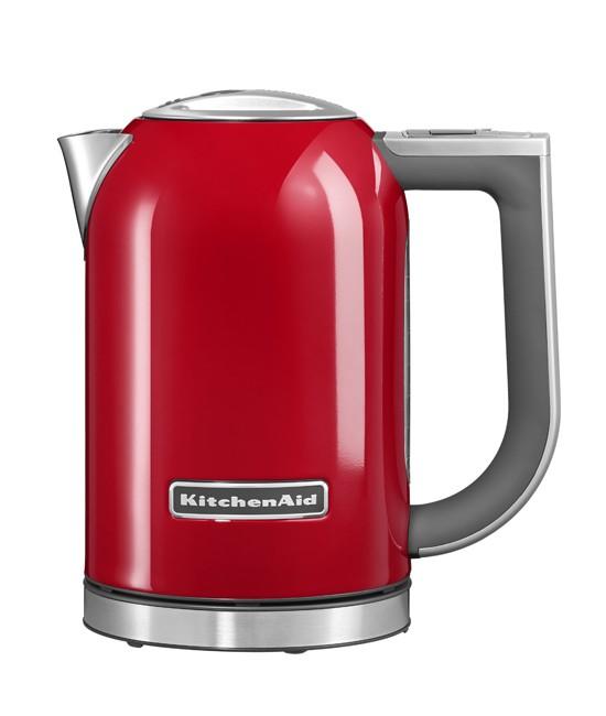 Электрочайник KitchenAid | красный