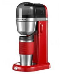 Персональная кофеварка KitchenAid | красный