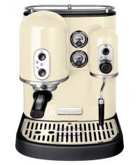 Кофемашина Artisan | кремовая