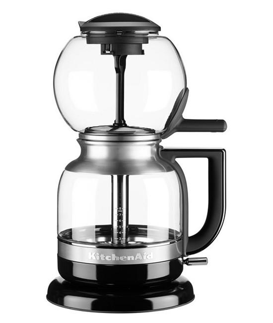 Сифонная кофеварка Kitchenaid Artisan | черный