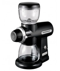 Кофемолка Artisan | черная