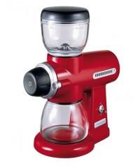 Кофемолка Artisan | красный