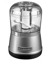 Измельчитель KitchenAid | серебристый