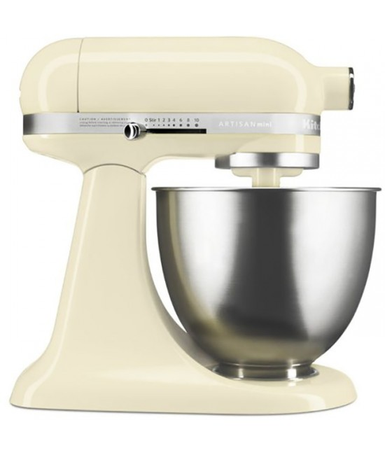 Миксер KitchenAid Artisan 4,8 л | кремовый