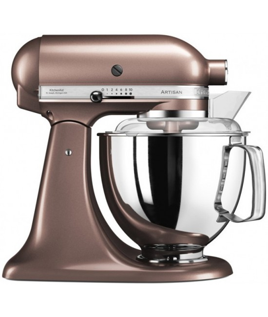 Миксер KitchenAid Artisan 4,8 л | яблочный сидр
