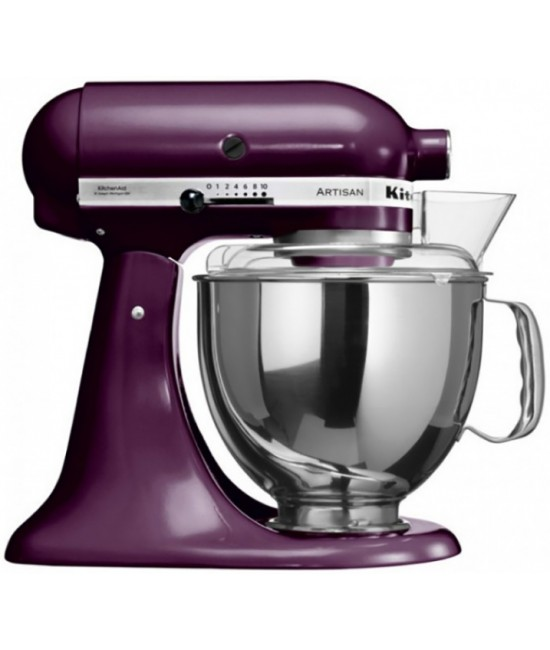 Миксер KitchenAid Artisan 4,8 л | фиолетовый