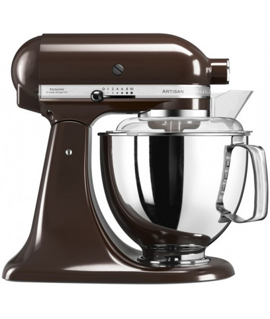 Миксер KitchenAid Artisan 4,8 л | кофе эспрессо