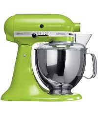 Миксер KitchenAid Artisan 4,8 л | зеленое яблоко