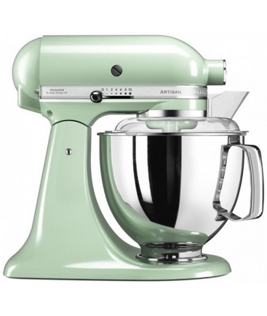 Миксер KitchenAid Artisan 4,8 л | фисташковый