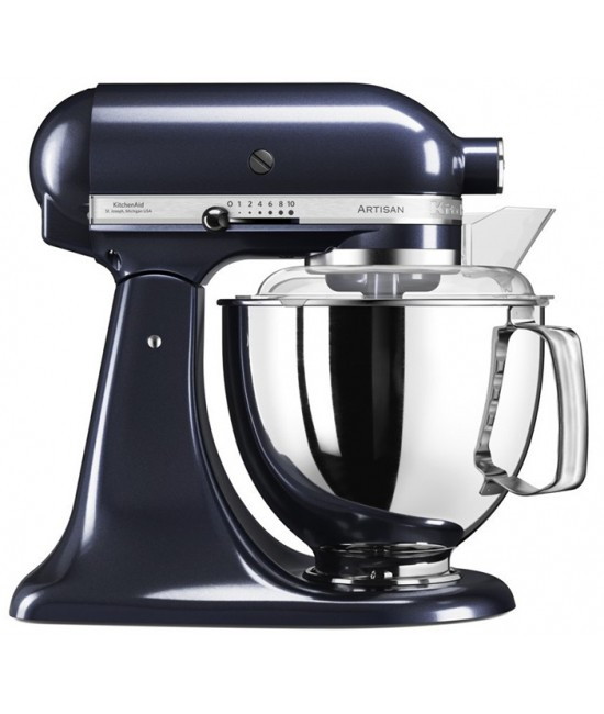 Миксер KitchenAid Artisan 4,8 л | черничный