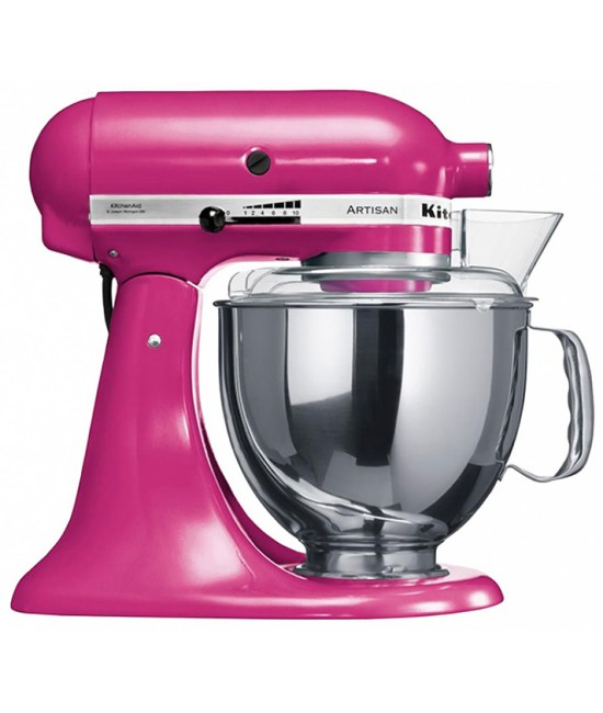 Миксер KitchenAid Artisan 4,8 л | пурпурный