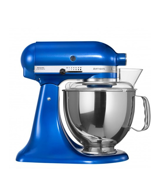 Миксер KitchenAid Artisan 4,8 л | электрик блю