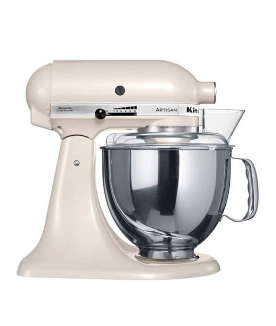 Миксер KitchenAid Artisan 4,8 л | латте