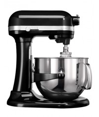 Миксер KitchenAid Artisan 6,9 л | черный