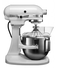 Миксер KitchenAid Heavy Duty 4,8 л | белый
