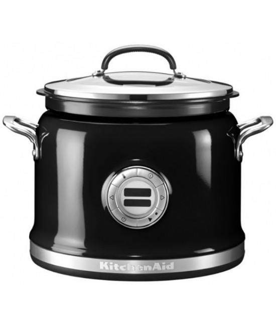 Мультиварка без мешалки KitchenAid | черный