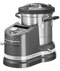 Кулинарный процессор Kitchenaid Artisan | серебряный медальон