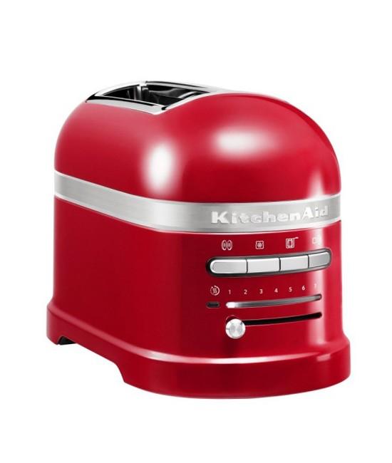 Тостер Artisan для 2 тостов | красный