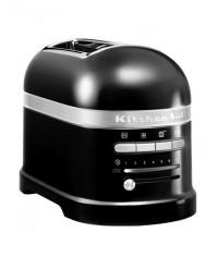 Тостер Artisan для 2 тостов | черный