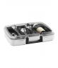 5-скоростной погружной блендер KitchenAid | кремовый