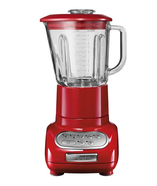 Блендер KitchenAid Artisan | красный
