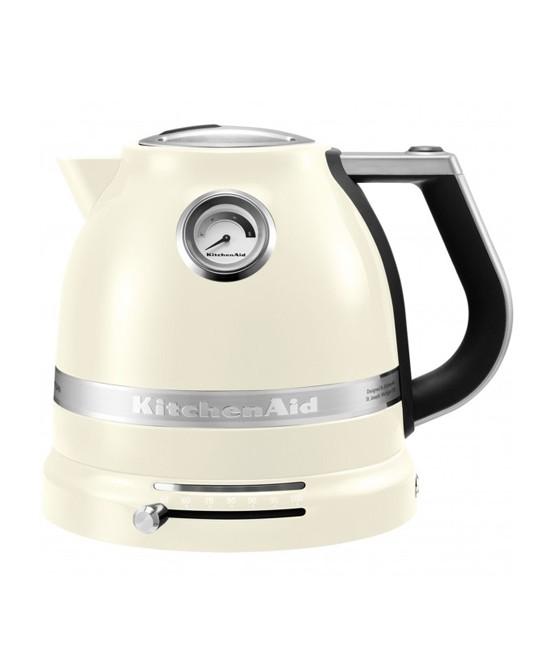 Электрочайник KitchenAid Artisan | кремовый
