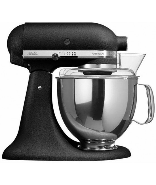 Миксер KitchenAid Artisan 4,8 л | чугун