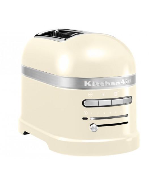 Тостер Artisan для 2 тостов   кремовый